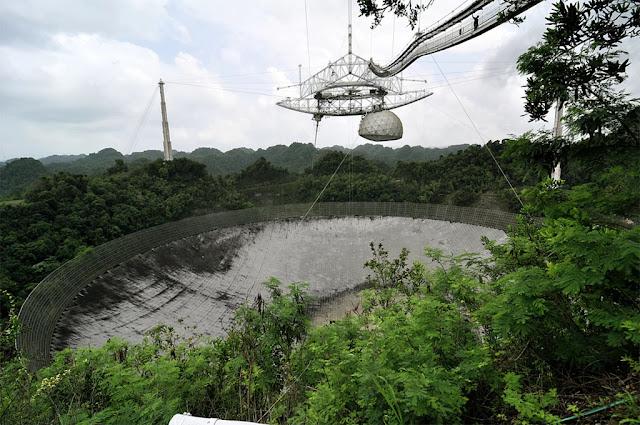 Observatório do Arecibo