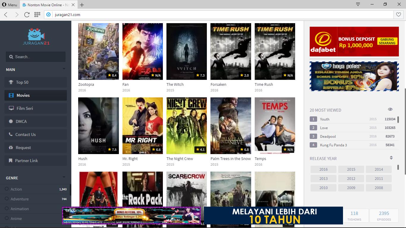 Download Gratis Film Bioskop Terbaru