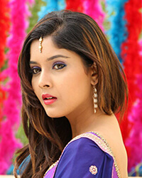Actress Aishwarya Shindogi