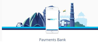 Paytm Payments Bank to pay