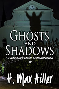 Ghosts and Shadows - 13 March