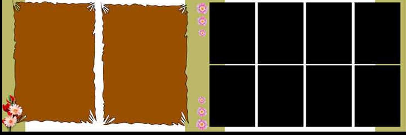 12x36 Karizma Backgrounds 12x36 Karizma Album Frames