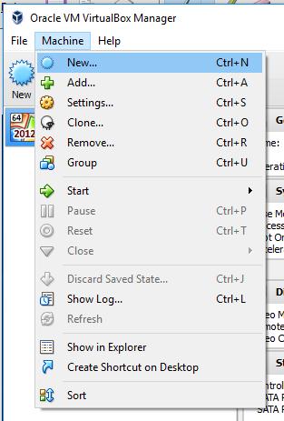 virtualbox 64 bit windows 10