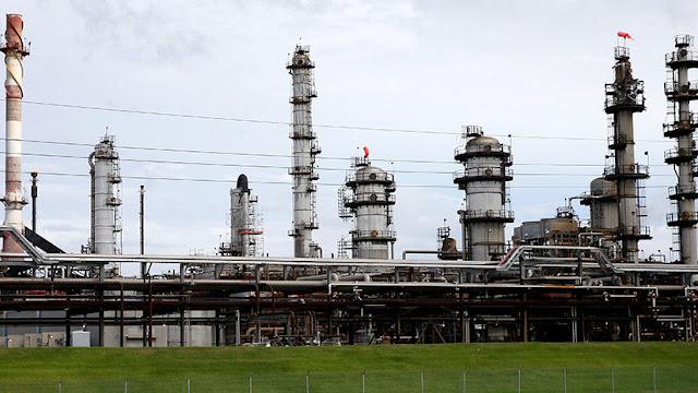Propaganda ecológica: Gigantes energéticos gastaron 1.000 millones de dólares para cambiar su imagen