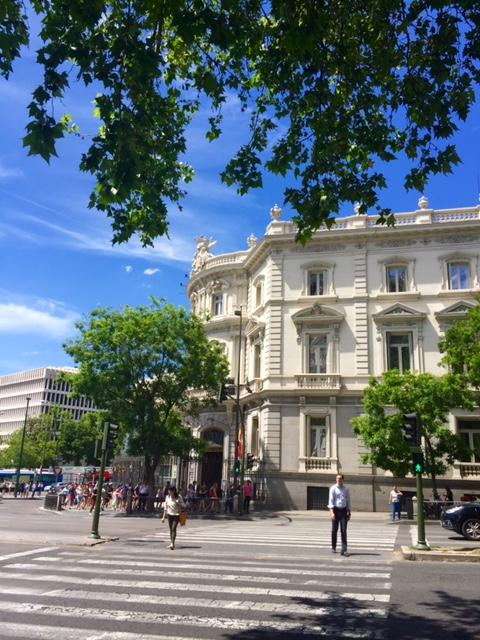 El blog de cee una lectora cervantes y cervantes for Casa america madrid