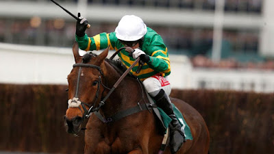 Will Minella Rocco Pull A Surprise At The Grand National?