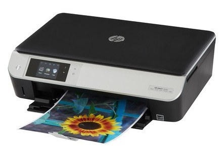 hp envy 5530 e-all-in-one printer software