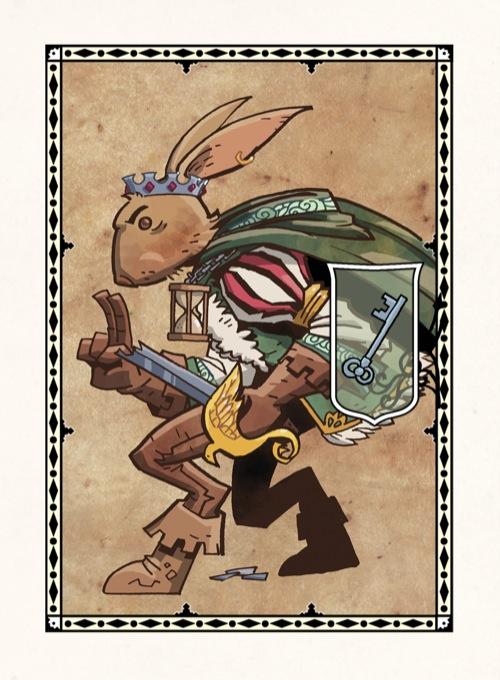 Tarot Combat A Battle Oriented Game Using A Tarot Deck: Trollsmyth: Pick A Card, Any Card