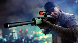 Download Sniper 3D Assassin Apk Mod Gold  for android