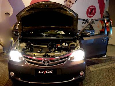 Toyota - 2ª melhor marcas em termos de confiabilidade de motores