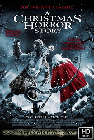 A Christmas Horror Story [1080p] [Ingles Subtitulado] [MEGA]