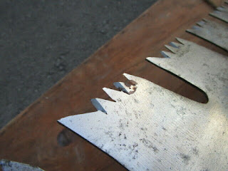 Mado Cross Cut Saw