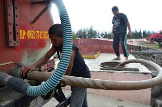 Sampah di Banda Aceh Bisa Suplai Gas dan Listrik ke Rumah Warga