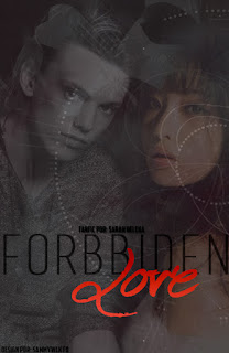 DS: Forbbiden Love (Sarah Helena)