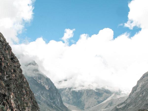 Voyage au Pérou : Huaraz la Cordillère Blanche