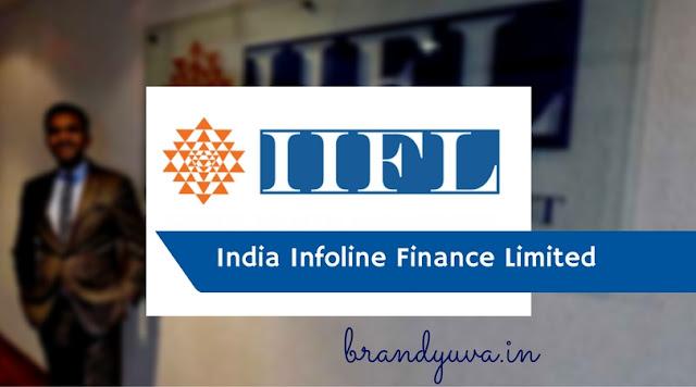 full form of iifl company name