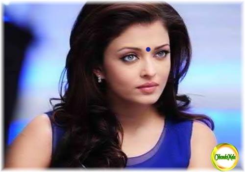 Bollywood Actress-Aishwarya Rai-Biography Image