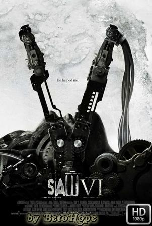 Saw 6 [2009] [Latino-Ingles] HD 1080P  [Google Drive] GloboTV