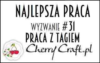 Wyzwanie Cherry Craft