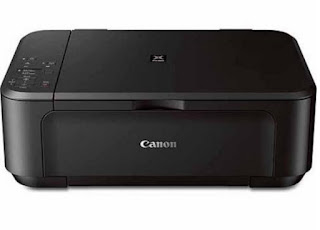 Canon PIXMA MG 3522 Drivers Download