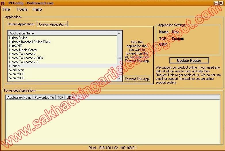 Pfconfig free | Alternative Program For Pfconfig : Free Programs