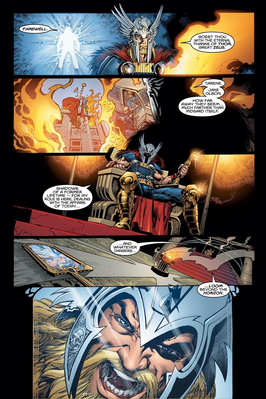 Thor (1998) Issue #45 #46 - English 20