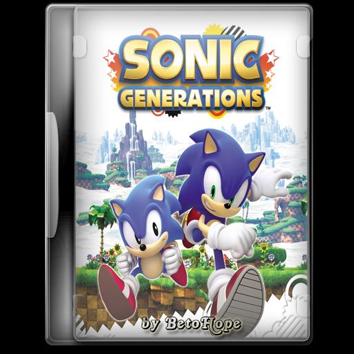 Sonic Generations Full Español