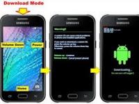 Reset Frp Samsung G531H kitkat By Aji Jaya Cell