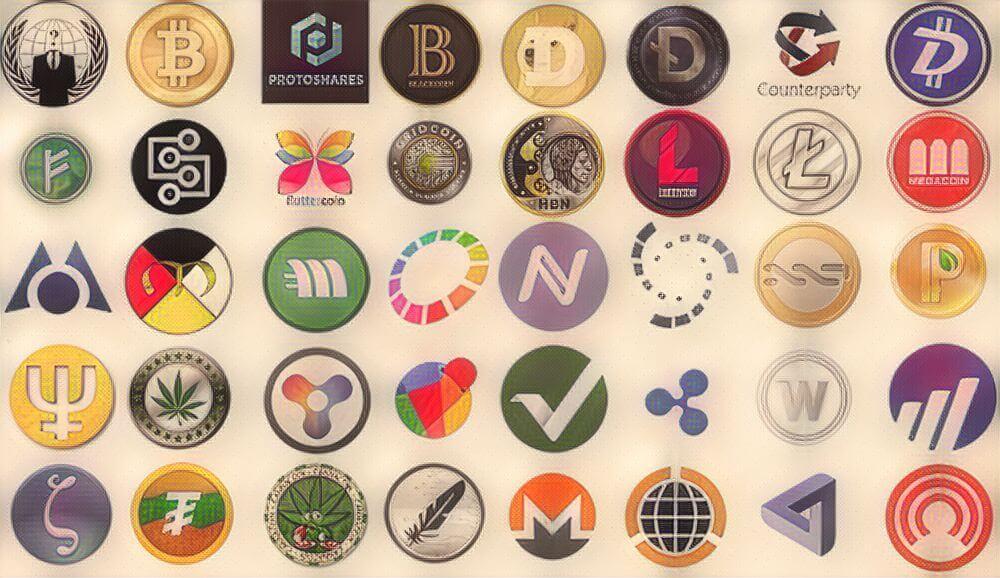 валюти