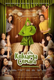 Download Film Keluarga Cemara (2019) Full Movie