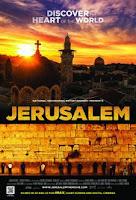Jerusalem (2015) Poster