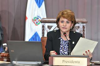 Lucía Medina: No me gustaría entrarme a escenarios que no me corresponden