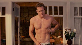 Ryan Reynolds Thinks Penis Pics Are Threatening: Loose Talk