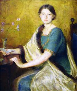 Mary Brewster Hazelton - Письмо