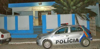 Resultado de imagem para Delegacia da Policia Civil Pernambuco