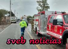 Rayo impacta a 5 personas en un campo de baseball en Guanajuato
