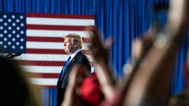 Donald Trump ya no es el mismo desde que combate a Nicolás Maduro