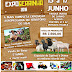 EXPOSERRINHA 2018  PARQUE MARIA DO CARMO- GRATIS