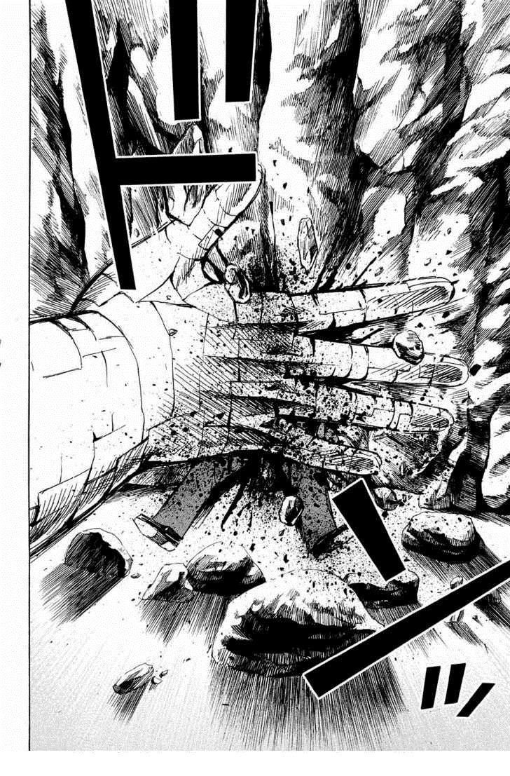 Higanjima chapter 73 trang 19
