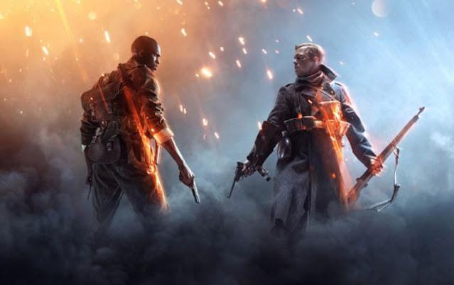 Spesifikasi PC Untuk Mainkan Battlefield 1
