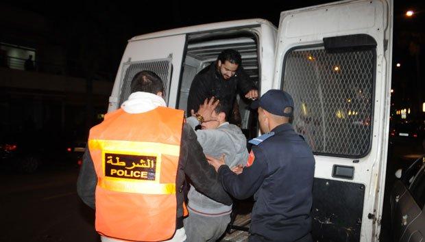 Arrestation de l'auteur de la décapitation d'un Marocain au Pays-bas