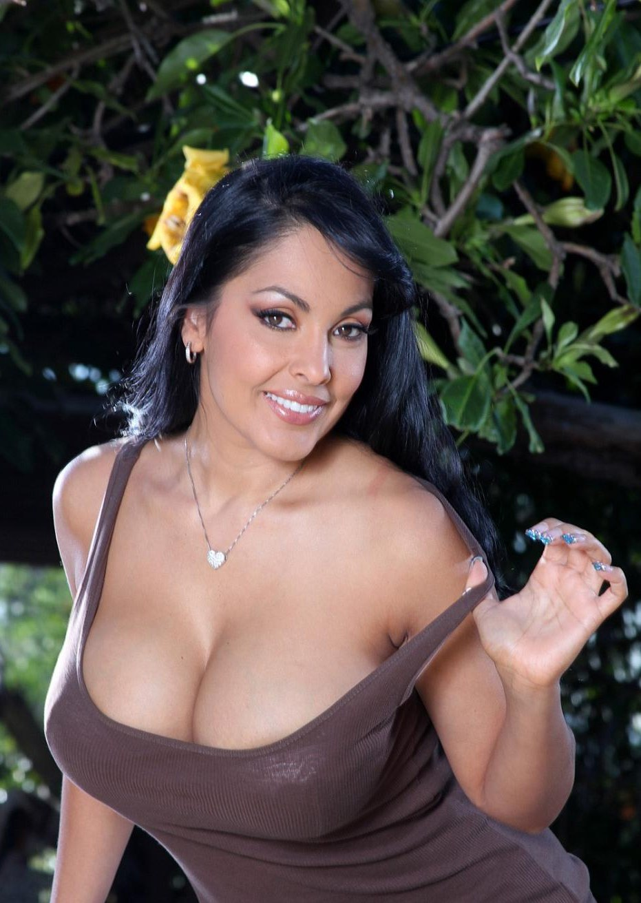 Sexy big tits mexican girls