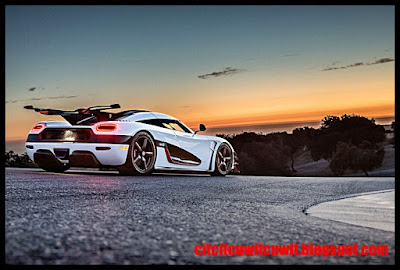 mobil termahal di dunia 2017 koenigsegg one:1