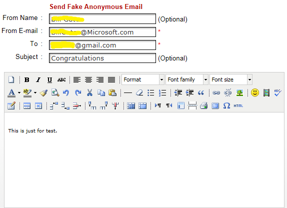KewlVir: How to spot fake mail and trace mailer