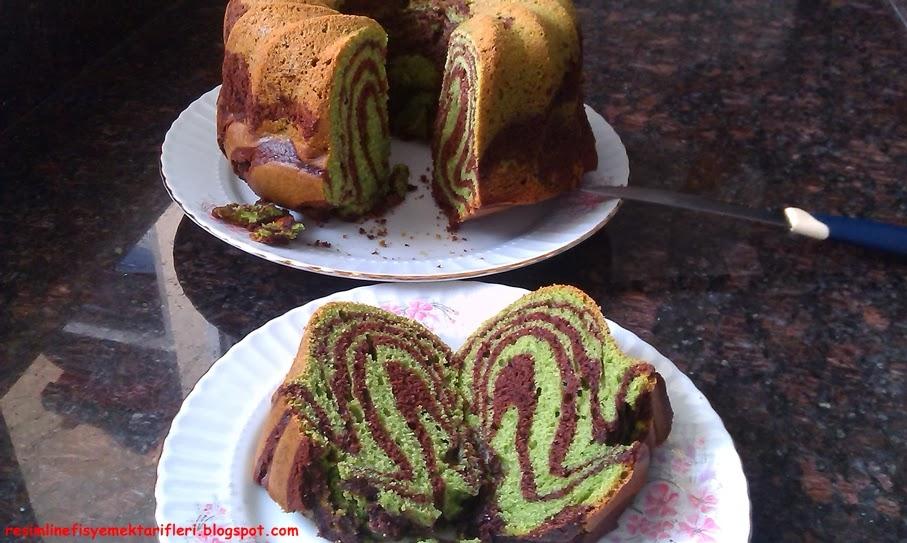 kakaolu-ispanakli-kek-tarifi