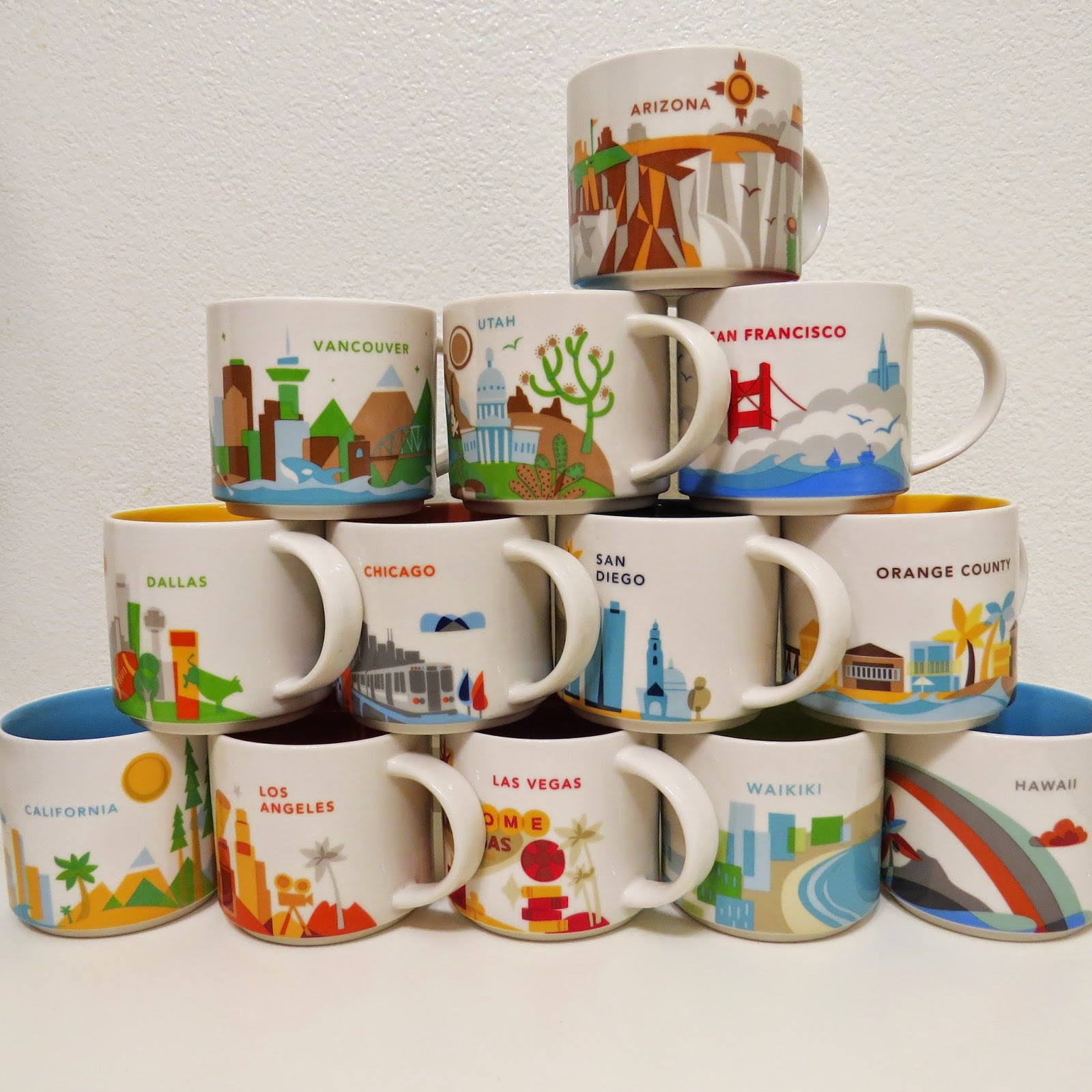 Image Result For Starbucks Espresso Mugs