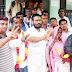 मतस्यजीवी चुनाव में 650 मतों से विजयी हुए सुधीर सहनी, विधायक ने दी बधाई