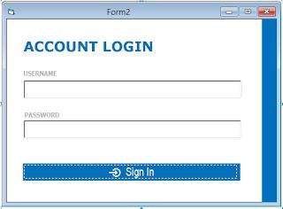 Cara Membuat Login Multi User di Visual Basic 6