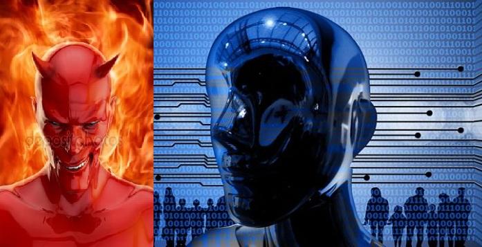 Έλον Μασκ (ιδρυτής της Tesla και της SpaceX): «Με την υιοθέτηση της τεχνητής νοημοσύνης είναι σαν να κάνεις επίκληση στο Διάβολο»