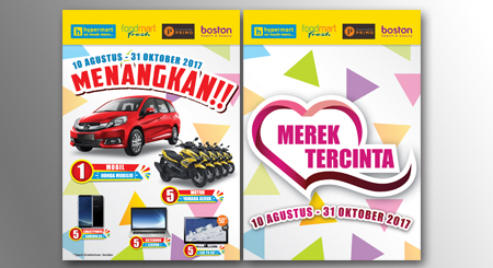 Percetakan Flyer